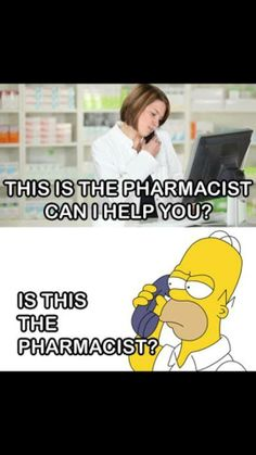 Pharmacy humor!