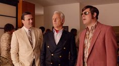 The 20 Best Mad Men Outfits Ever, Ranked  - Esquire.com