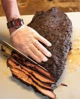 BBQ Brisket: How does it look?