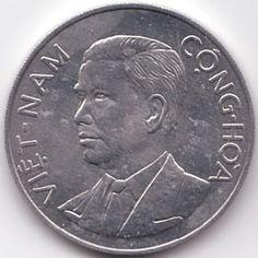 N ăm 1954, hiệp định Genève được ký kết , kết thúc nền đô hộ của Pháp trên bán đảo Đông Dương. Vĩ tuyến 17 được chỉ định là lằ... Vietnam History, South Vietnam, Phan, Coins, Money, Rooms, Silver