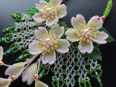Взрослый ожерелье мило объем вишни шарика