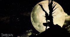 Death Note Episode 01 – Rebirth