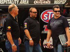 World of Outlaws with Donny Schatz