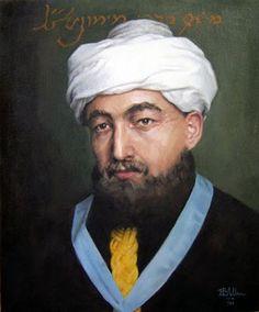 (RaMBaM) Rabbi Maimonides