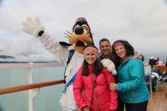 Disney Cruise Line Alaska Quick Tips