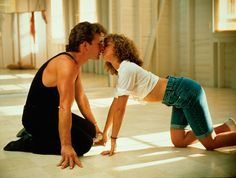 'Dirty Dancing', un culto generacional