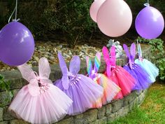 Cute Ideas for any party