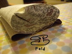 coco stitch: Reversible pocket tissue case Tutorial