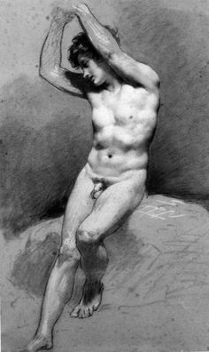 by Pierre Paul Prud'hon