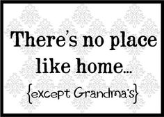 i think of my grandma's house every day. i miss you grandma Great Quotes, Me Quotes, Sign Quotes, Grandmothers Love, Grandma Quotes, Grandma And Grandpa, Grandparents Day, Thats The Way, Wise Words