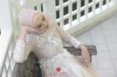 Islamic Bride by LAKSMI - Kebaya Muslimah & Islamic Wedding Service - 009