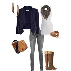 my kind of outfit