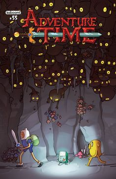 BOOM! STUDIOS (W) Christopher Hastings (A) Ian McGinty (CA) Myra Hild Finn and Jake discover that it's not just them-everyone in Ooo is trapped in their own little realities! Release Date 8/10/2016