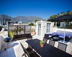 McKinnon House - Unit 4 in Cape Town Cape Town Accommodation, V&a Waterfront, Smoke Alarms, Rooftop Terrace, Luxury Apartments, Modern Luxury, Open Plan, The Good Place, Table Mountain