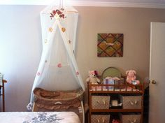 Master Bedroom Nursery shared spaces: make room for baby | master bedroom, nursery and