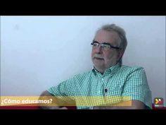 Breve entrevista a uno de los mayores expertos en Educación de España, Jordi Adell, profesor de Nuevas Tecnologías de la Universitat Jaume I de Castelló. Alg...