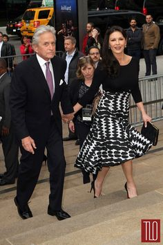 Michael-Douglas-Catherine-Zeta-Jones-2014-Chaplin-Award-Gala-Tom-Lorenzo-Site-TLO (1)