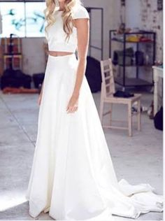 Karen Willis Holmes Mabel New Wedding Dress | Still White Australia