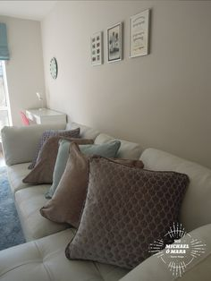 Contemporary living room design Living Room Designs, Living Rooms, Interior Design And Graphic Design, Cushions, Interiors, Contemporary, Style, Lounges, Throw Pillows