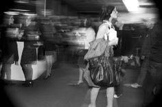 Streetstyle womenswear fashion ©Laia Benavides. TENMAG Magazine