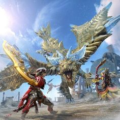 Is that from MH4 or one of the earlier games?