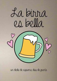 Cervecear 2014 - Un dedo de espuma, dos de frente