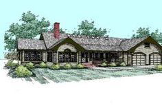 Plan #60-338 - Houseplans.com