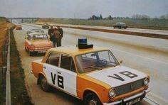 Veřejná bezpečnost při silniční kontrole