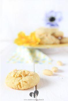 biscotti miele mandorle yogurt