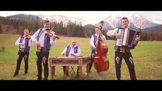 KOLLÁROVCI- Vysoká gurka (Oficiálny videoklip 9/2015) Polka Music, European Countries, Itunes, Folk, Songs, Country, Youtube, Facebook, Czech Republic