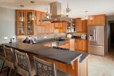 Spring Valley Kitchen remodel - traditional - kitchen - cincinnati - Nest Designs LLC