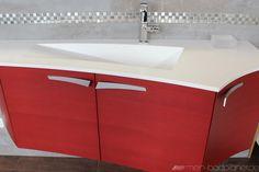 Design-Waschbecken
