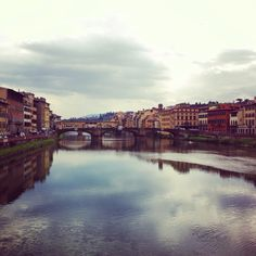 I'm still in love with you, Florence.
