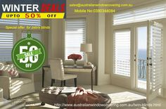 Zebra Blinds offer the best combination of utility and style, and are perfect blind for every room in the house. Zebra blind length remains only adjustable width. Combination of different colors and materials of high quality blinds can offer a normally very expensive product at a very affordable price.