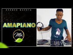 Download  ROMEO MAKOTA - AMAPIANO MIX | 31 MAY 2019 Wrestlemania 35, Trending Topics, Hip Hop, African, Entertaining, Songs, Music, Awesome, Musica