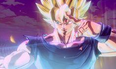 Confira o novo trailer de Dragon ball Xenoverse 2 e saiba mais sobre a história do game.