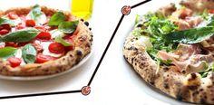 La carte de nos 30 pizzerias préférées à Paris