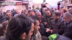 Жители сирийских городов благодарят Россию за гуманитарную помощь
