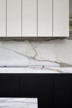 VILLA GS by Architectslab - Il Granito natuursteen