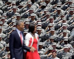 Has there ever been an administration that has had more disdain for the U.S. military than the Obama administration? The way that this administration treats our veterans and the way that this administration is gutting our armed forces is absolutely shameful. As you will read about below, Obama and his minions have been purging the