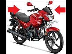 Hero Glamour Fi Bike Under 60000 Full Hd Youtube Video