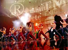 Concert, Cirque Du Soleil, Concerts