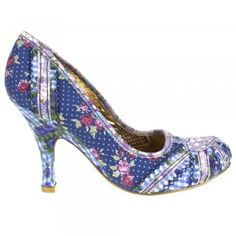 This lovely new patty shoe available at shuphoric.com nice valentines gift idea