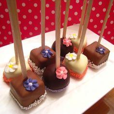 Cake Pop (recept)