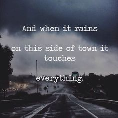 When it Rains | Paramore lyrics