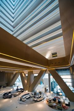 Nanfung Complex Commercial, Hospitality and Exhibition by Andrew Bromberg of Aedas. Photo: Andrew Bromberg of Aedas