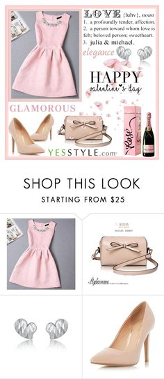 """Yesstyle"" by mujkic-merima ❤ liked on Polyvore featuring Fantasy Bride, BeiBaoBao, MaBelle and Dorothy Perkins"