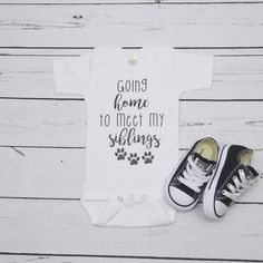 Excited to share this item from my shop: Going Home to Meet My Pups, Meeting My Dogs, Bringing Home Baby Outfit Baby Going Home Outfit Boy, Newborn Coming Home Outfit, Take Home Outfit, Neutral Baby Clothes, Newborn Boy Clothes, Baby Boy Newborn, Baby Outfits, Newborn Outfits, Baby Hospital Outfit