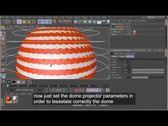 Power Cloner Cinema 4D plugin - EN - YouTube