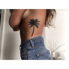 Want a palm tree tattoo as well, not sure where but definitely not as big. www.pinterest.com/chxlle_